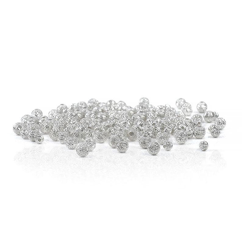 Palline diamantate